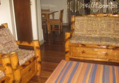 BAGUIO TRANSIENT HOUSE FOR RENT NIGHTLY BASIS Angeles Real Estate