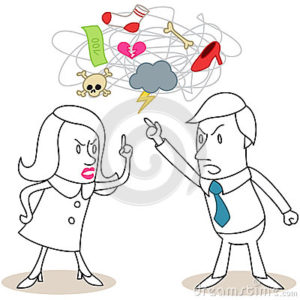 couple-fighting-vector-illustration-monochrome-cartoon-characters-man-woman-having-heated-discussion-different-37819492