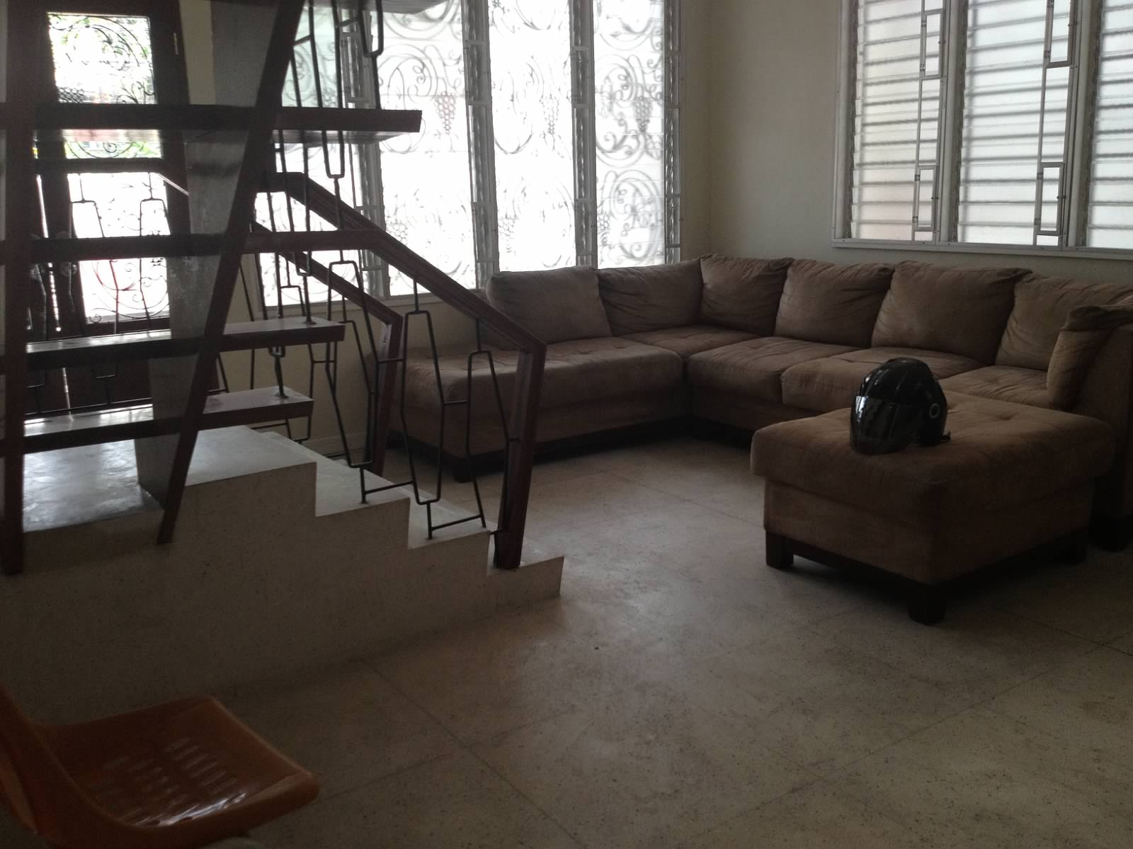 House for rent Marisol Angeles City