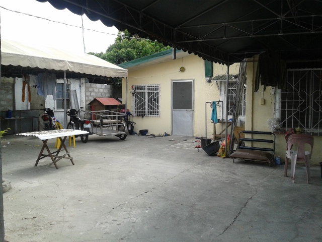 2 HOUSES AND 500SQM LOT SUNSET VALLEY HOMES ANGELES Ref:Ad# 0000507