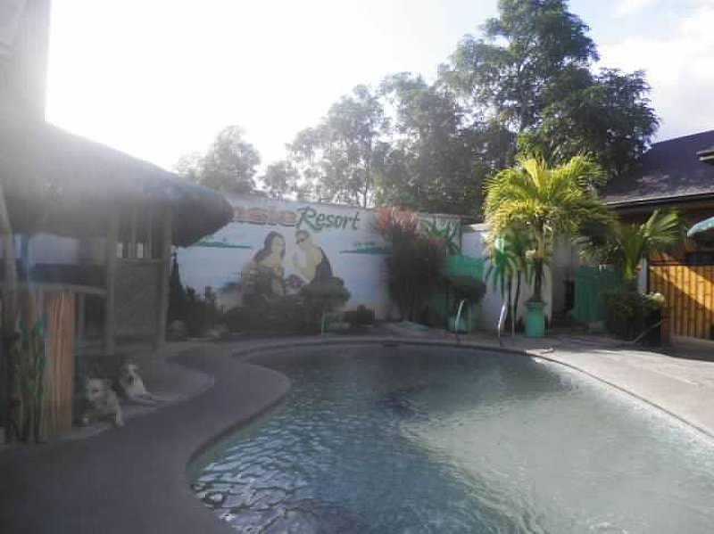 RESORT FOR SALE IN MAGALANG PAMPANGA Ref:Ad# 0000508