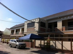 apartment for rent angeles city