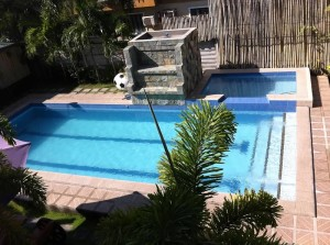 CONDO APARTMENT FOR RENT ANGELES CITY WITH POOL Ref:Ad# 0000554