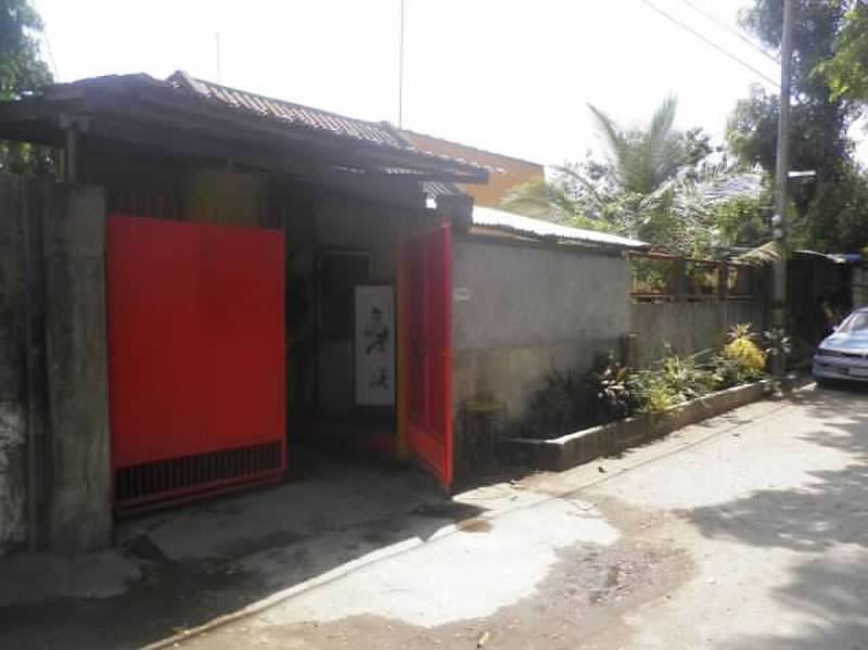 house and lot for sale mabalacat