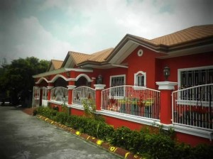 House and Lot for sale Mabalacat, near Dau NLEX Ref:Ad# 0000571