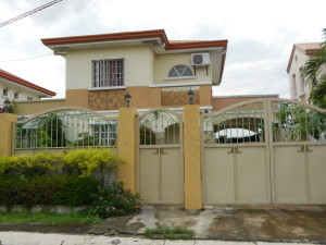 House and Lot for Sale Mabalacat, Mabiga Ref:Ad# 0000574
