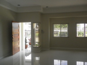 house and lot for sale angeles city