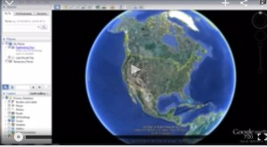 google earth tutorial