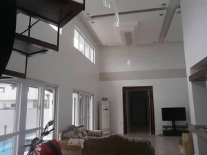 House for Rent Angeles City Pulu Amsic with Pool Ref# 0000615