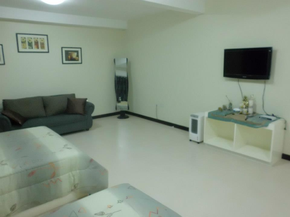 Transient Apartment for Rent Angeles City Ref# 0000644