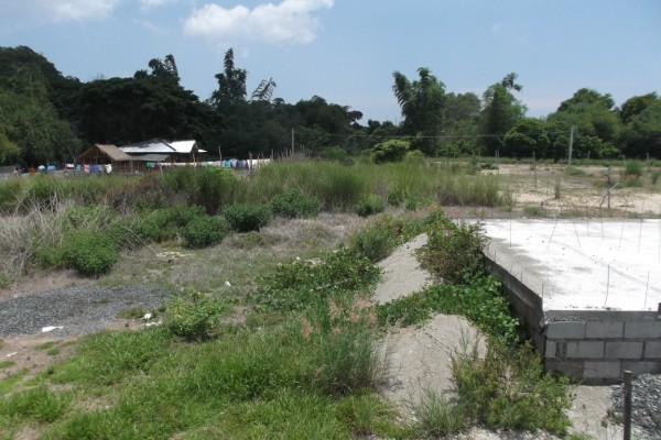 Commercial Lot for Sale Pundaquit – San Antonio, Zambales Ref# 0000579