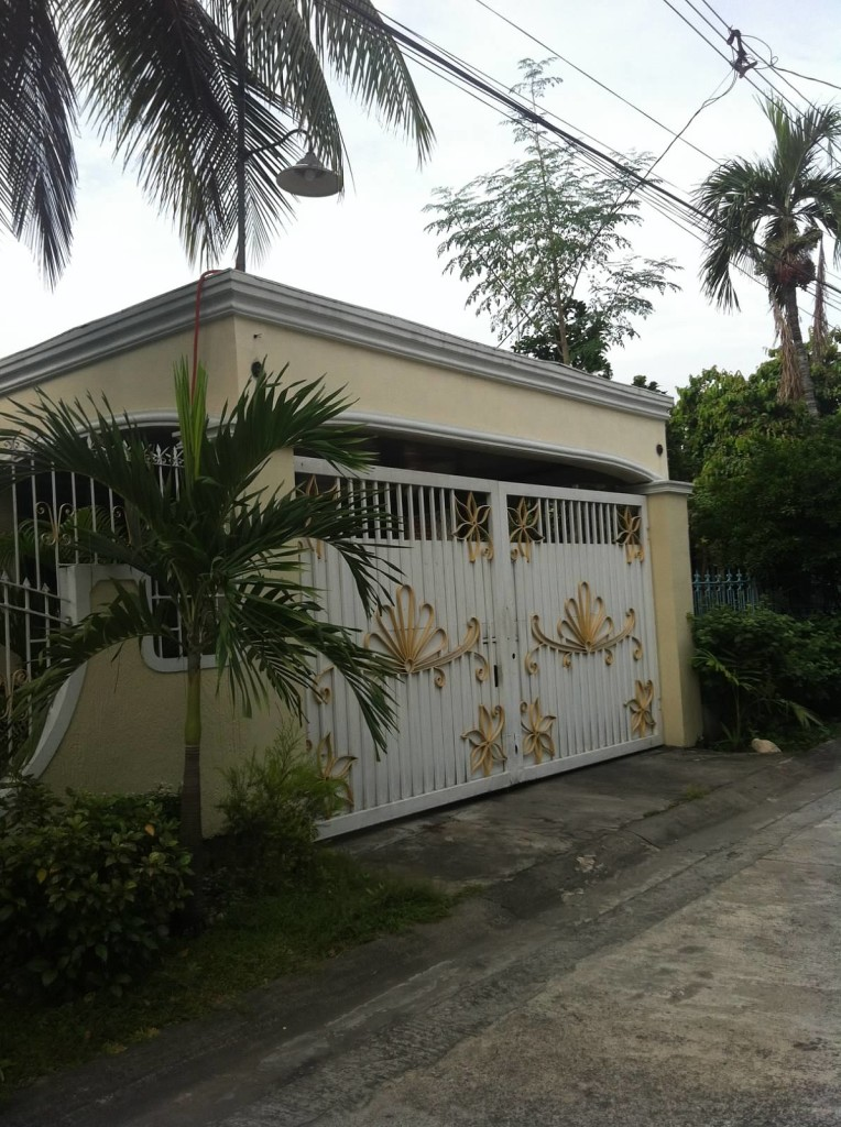 House for Sale Angeles City Balibago Sta.Maria 2 Ref# 0000754