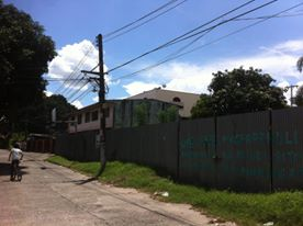 SOLD! Commercial Lot Angeles City near Fields Avenue Ref# 0000780