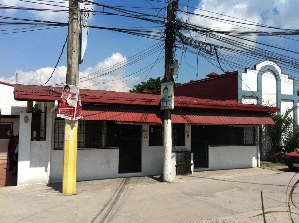 House for Sale Sta Maria 1 Ref# 0000769