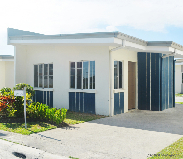 House for Sale San Fernando Ref#0000761