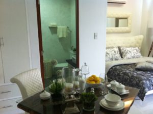 Angeles City condo for sale