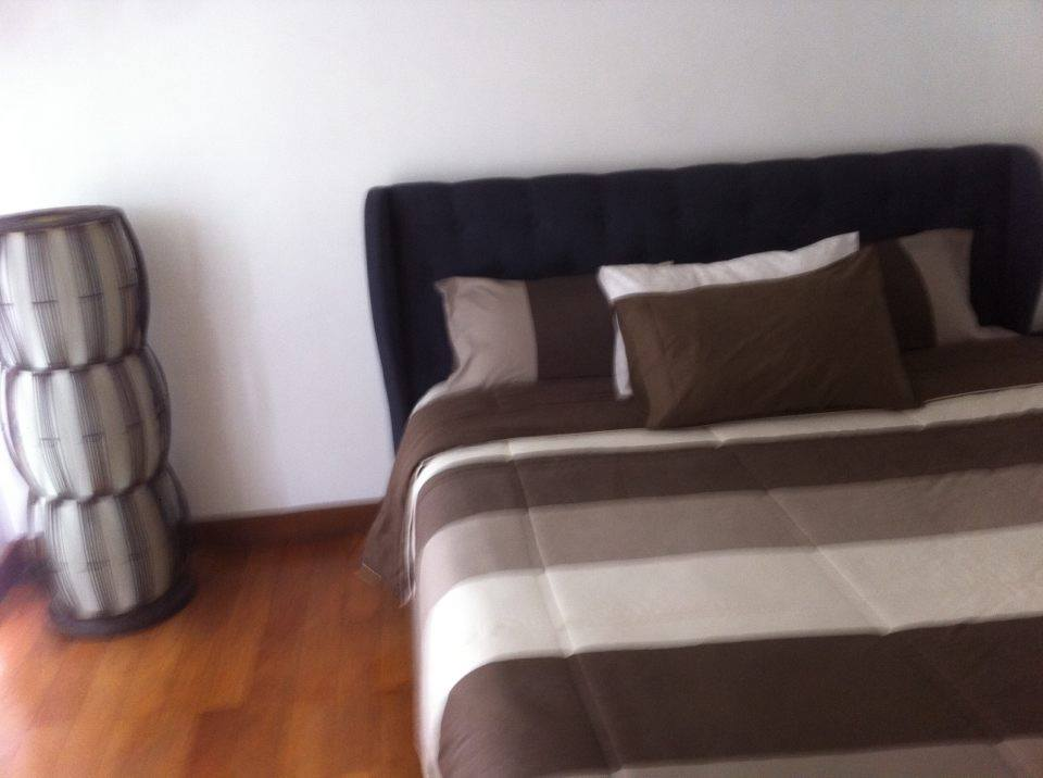Penthouse Condo for Rent Angeles City Ref# 0000796