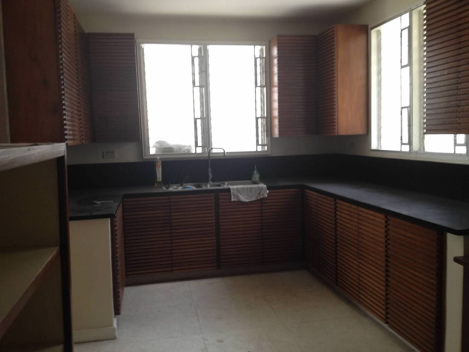 House for Rent Angeles City Marisol