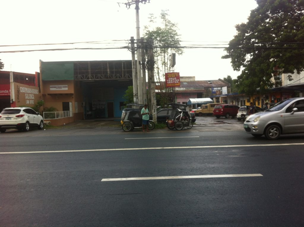 Commercial Lot for Sale Angeles City Ref# 0000794