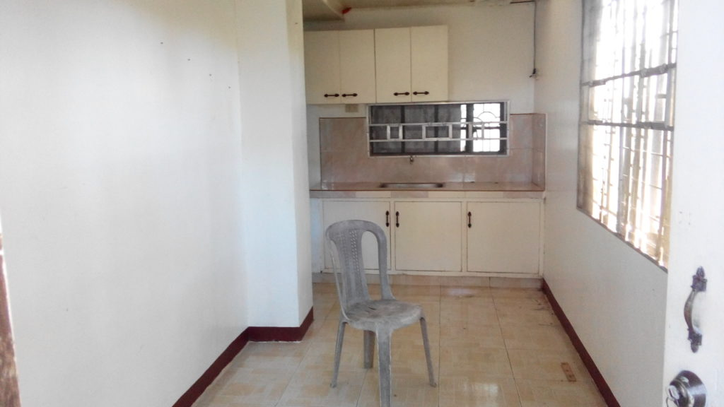 Apartment For Rent Angeles City near City Colleges Ref# 0000813