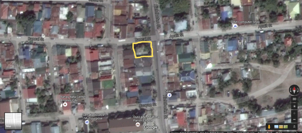 Commercial Lot for Sale for Rent Ref#0000815