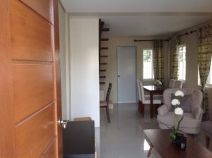 town house for sale angeles