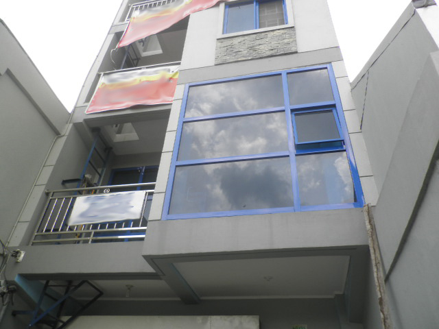 Dormitory Apartment for Sale Angeles City near AUF with stall #0000826