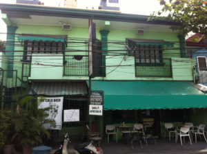 RUSH! Hotel for Sale Angeles City with Bar #0000829