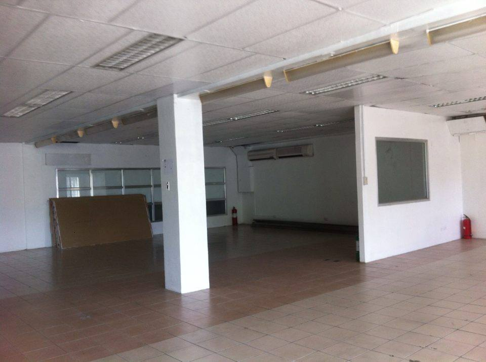 Office Space for Rent Clark Pampanga Ref# 0000843