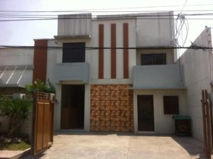 Building office warehouse for sale Angeles City Ref# 0000844