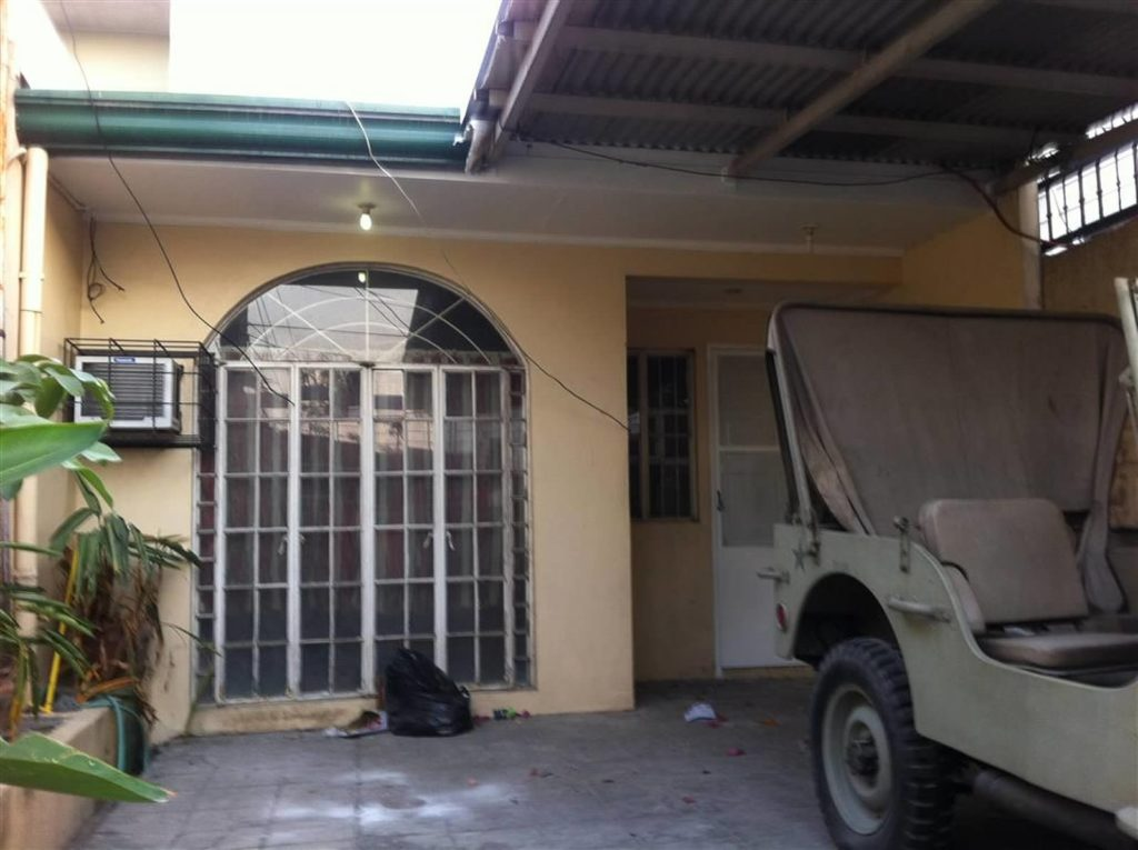House for Sale Angeles Balibago Diamond P2.5M Ref# 0000847