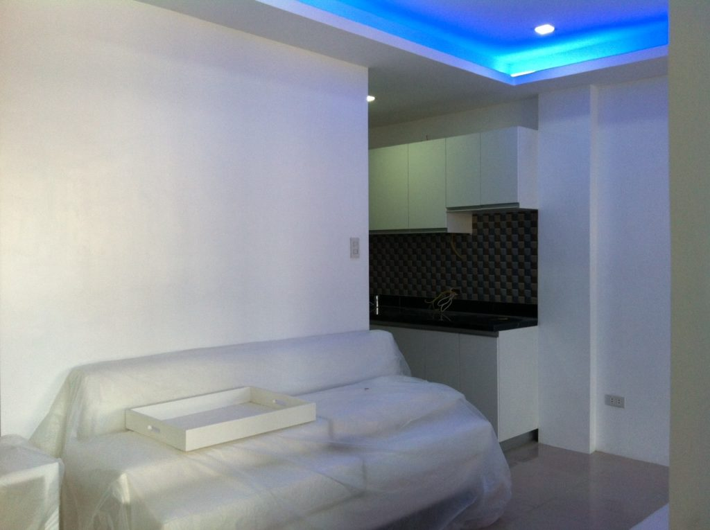 Condo for Sale Angeles near Clark P1.8M only! #0000851