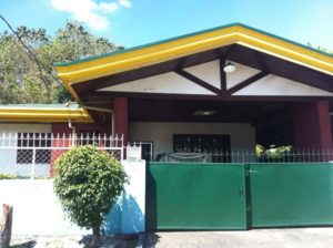 House for Sale Angeles City Carmenville near Clark #0000855