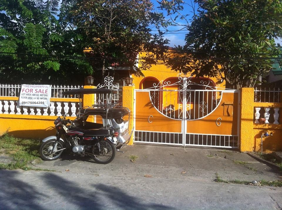 House for Sale Mabalacat Mabiga #0000860