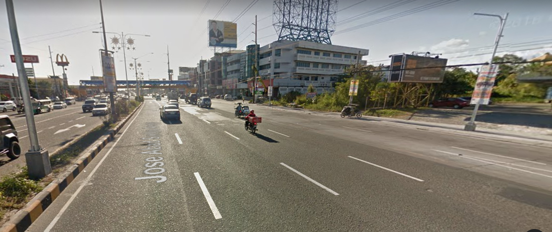 Commercial Lot For Sale San Fernando Pampanga OG Road #0000870