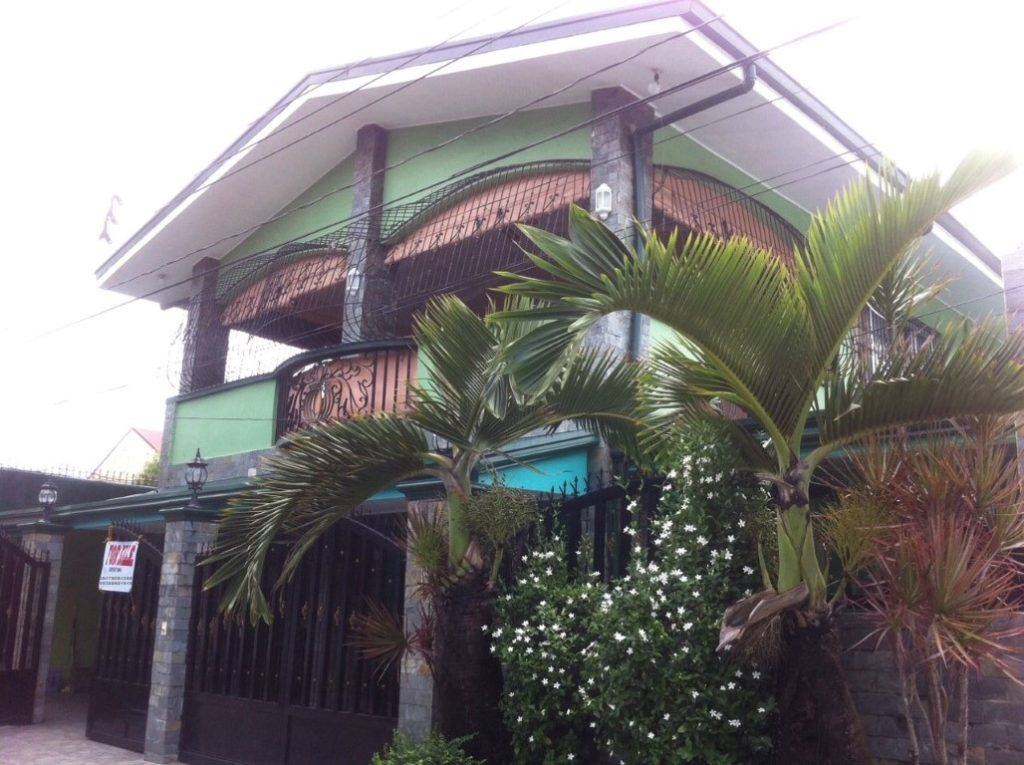 2Storey House for Sale Angeles Timog Park P6M only! #0000862