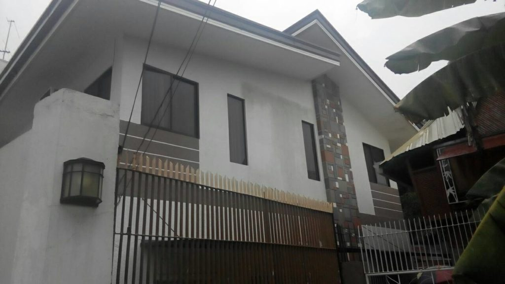 House for Sale San Fernando Saint Jude Safer Village #0000877