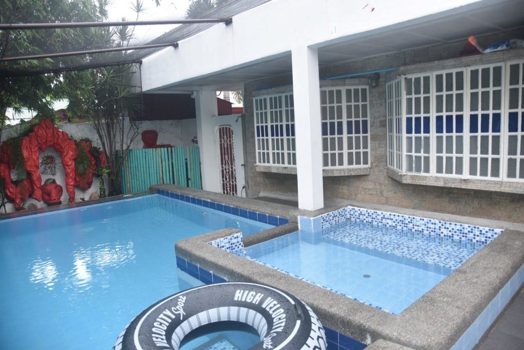 Bungalow House For Sale Angeles City Angeles Real Estate