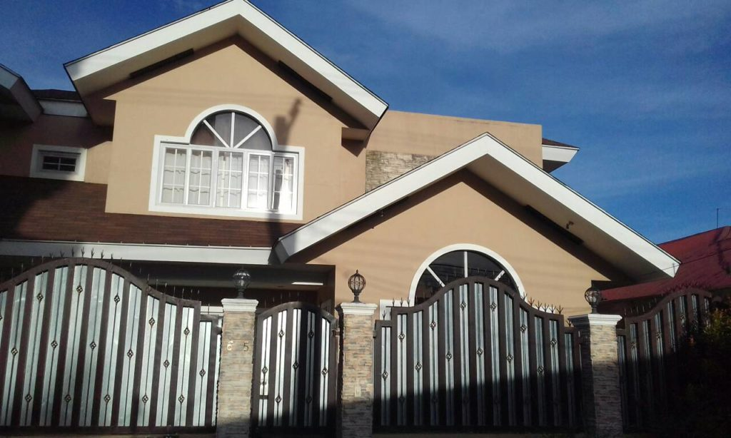 Big House for Sale Angeles City Balibago #0000883