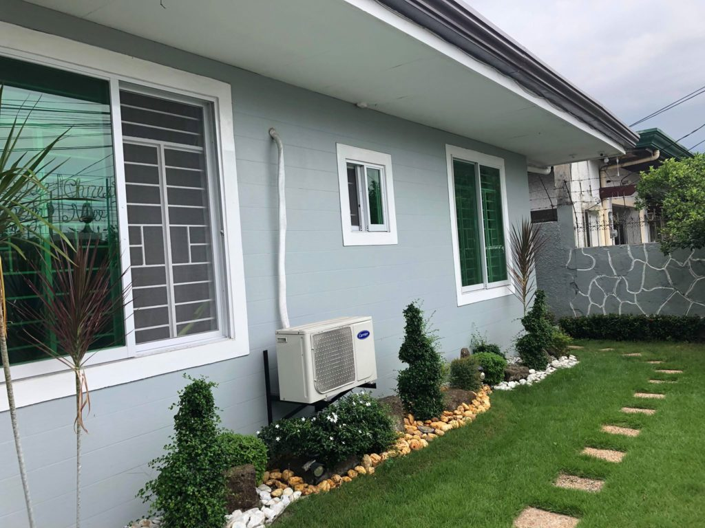 Bungalow House Don Bonifacio Angeles Real Estate